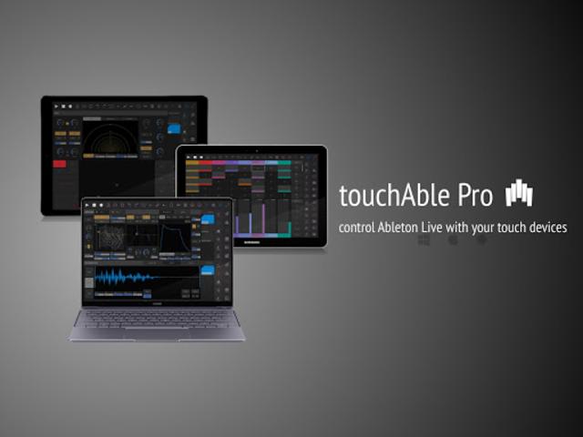 touchAble Pro screenshot 9