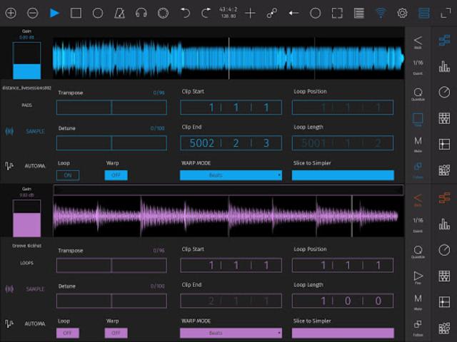 touchAble Pro screenshot 24