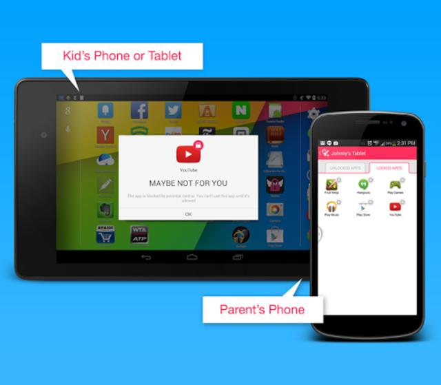 DinnerTime Plus (Parental App) screenshot 3