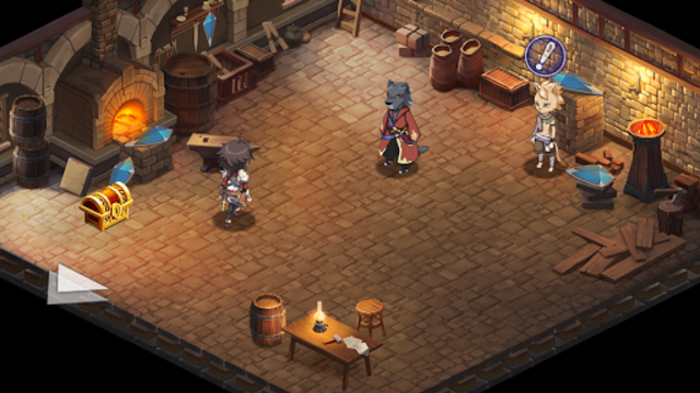 Evertale screenshot 24