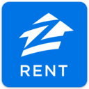 Icon for Apartments & Rentals - Zillow