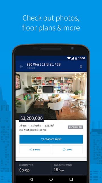StreetEasy - Apartments in NYC screenshot 2