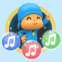 Icon for Pocoyo Tap Tap Dance