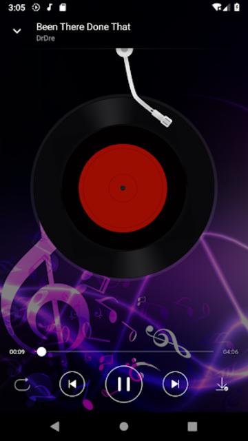 Juice MP3 Downloader & Music Player screenshot 5