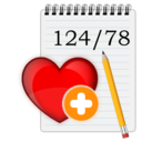 Icon for Blood Pressure Log - MyDiary