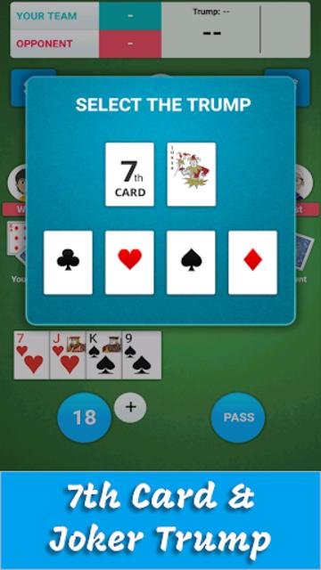 Card Game 29 screenshot 4