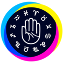 Icon for Zodiac Signs & Palmistry