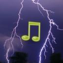 Icon for Thunder Sounds Sleep Sounds