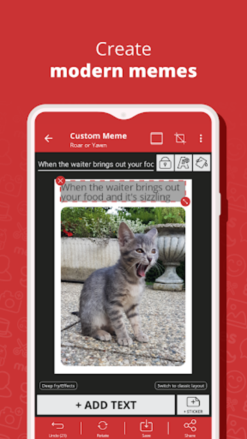 About Meme Generator Pro Google Play Version Meme Generator Pro Google Play Apptopia