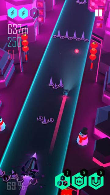 Beat Racer screenshot 3