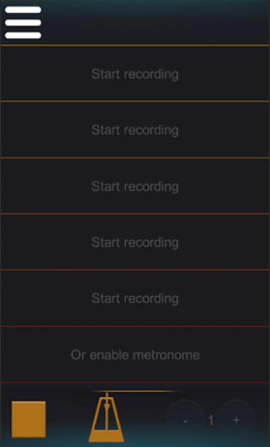 LoopStation Premium screenshot 9