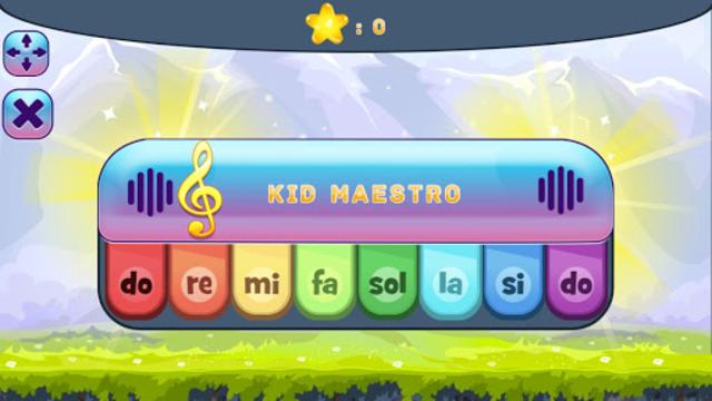 Piano Kids - Music and Songs screenshot 2