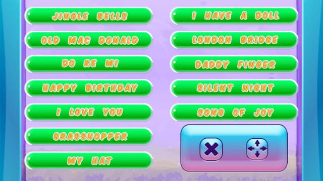 Piano Kids - Music and Songs screenshot 6