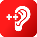 Icon for Ear Booster - Better Hearing: Mobile Hearing Aid
