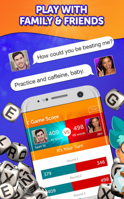Boggle With Friends: Word Game screenshot 15