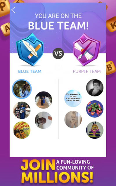 Words With Friends 2 - Board Games & Word Puzzles screenshot 16