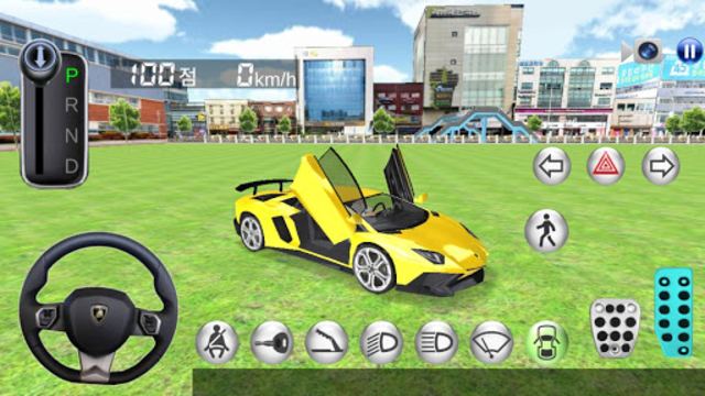 3D Driving Class screenshot 7