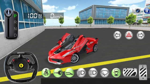 3D Driving Class screenshot 11