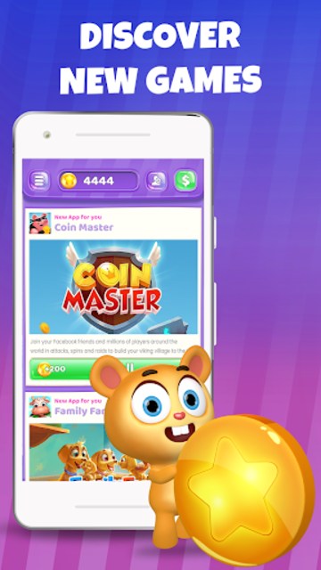 Coin Pop - Play Games & Get Free Gift Cards screenshot 1