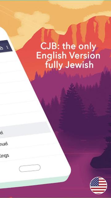 Complete Jewish Bible screenshot 29