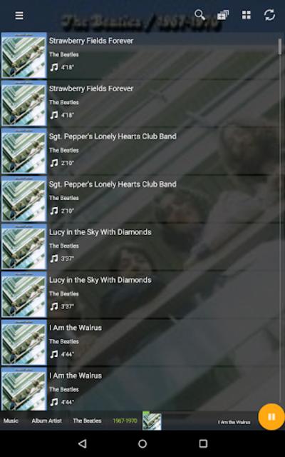 Mezzmo (Trial) screenshot 12