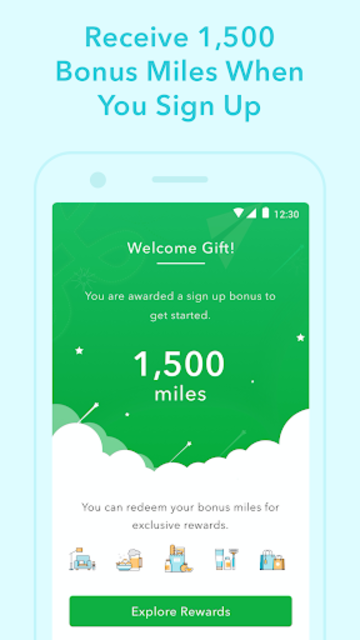Miles - Rewards For All Travel screenshot 7