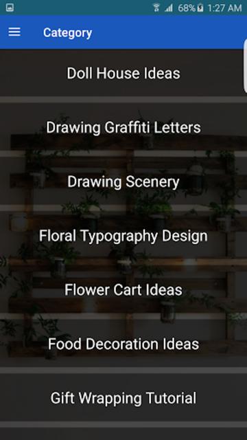 DIY Pallet Projects screenshot 6