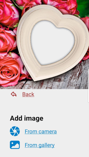 Photo Frames for Pictures Free screenshot 2