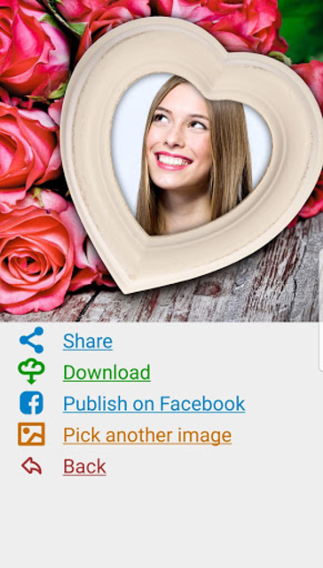 Photo Frames for Pictures Free screenshot 3