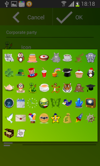 Add Reminder screenshot 6