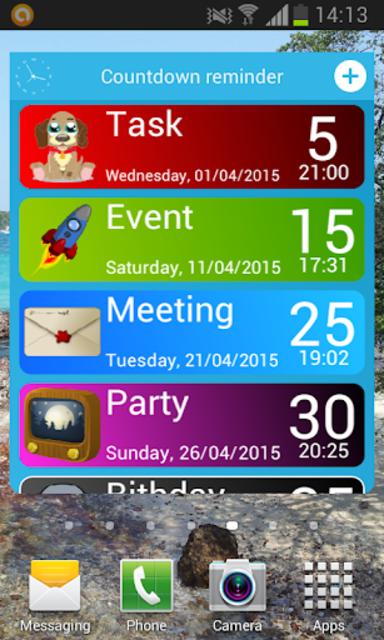 Add Reminder screenshot 7