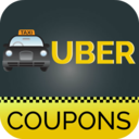 Icon for Coupon Codes for Uber