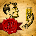 Icon for Liquor Cabinet