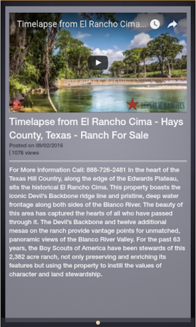 Farms For Sale in Texas screenshot 4