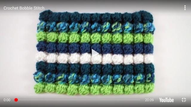 Learn Crochet Step by Step screenshot 6