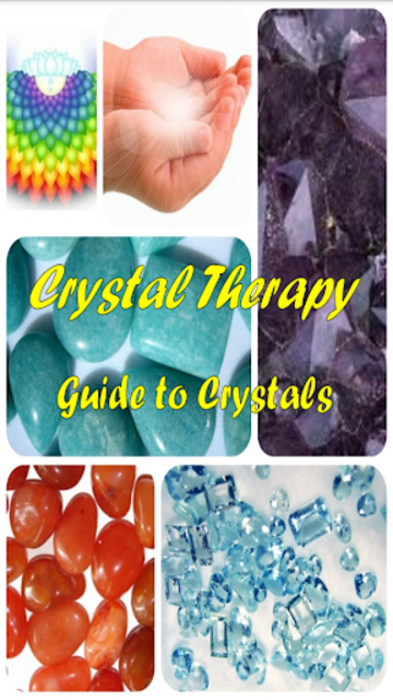 Guide to Crystals screenshot 1