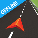 Icon for Free GPS Navigation