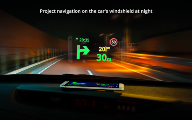 Free GPS Navigation screenshot 12