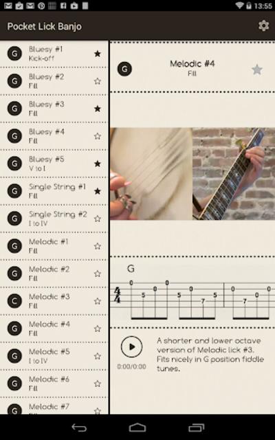 Pocket Lick: Banjo screenshot 6