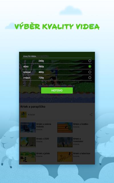 Pohádky screenshot 10