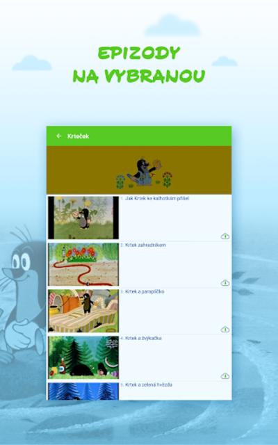 Pohádky screenshot 12