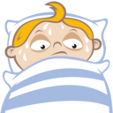 Icon for Sick child log