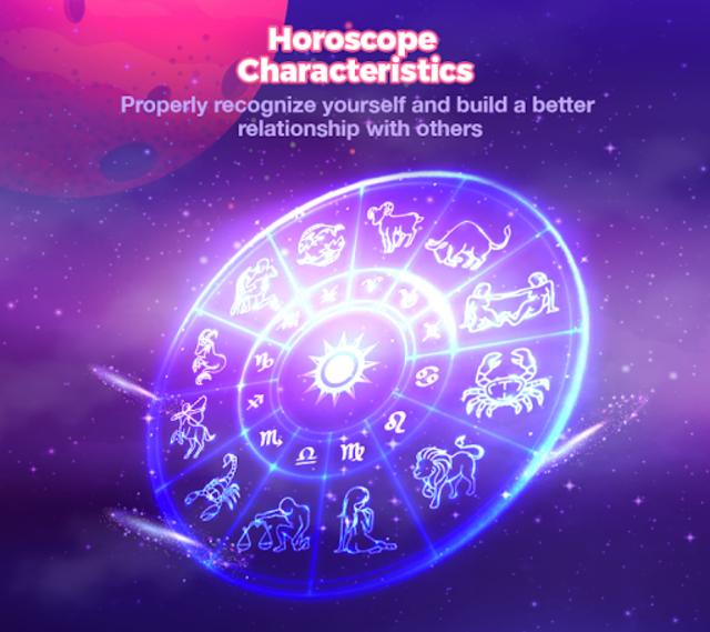 Daily Horoscope - Astrology & Zodiac Sign screenshot 2