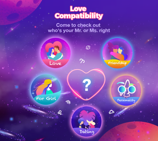 Daily Horoscope - Astrology & Zodiac Sign screenshot 4