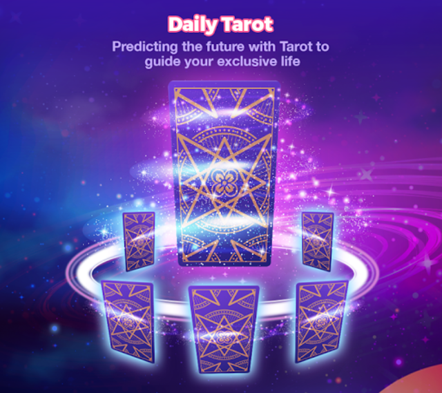 Daily Horoscope - Astrology & Zodiac Sign screenshot 7