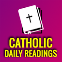 Icon for Daily Mass (Catholic Church Daily Mass Readings)