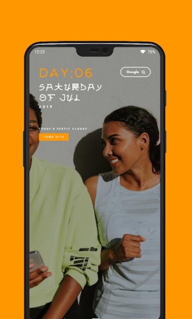 Daily UI screenshot 2