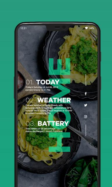 Daily UI screenshot 5