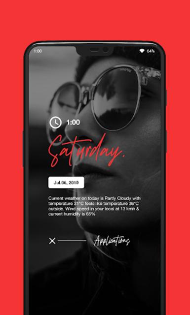 Daily UI screenshot 7