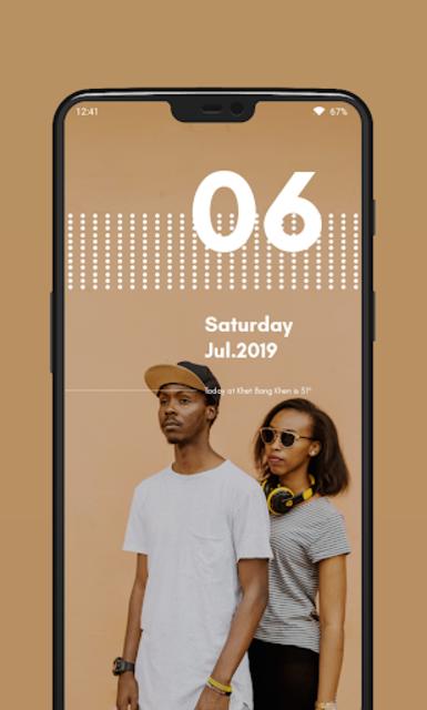 Daily UI screenshot 8